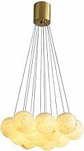 DJPP Chandelier,Satellite Chandelier,Round Ball