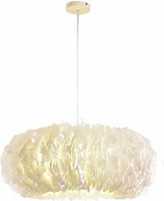 DJPP Chandelier,Satellite Chandelier,White Round