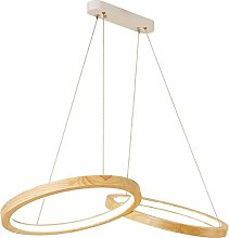 DJPP Chandelier,Satellite Chandelier,Wooden 2