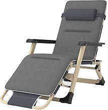 DJPP Deck Chairs,Garden Camping Lounge Chair