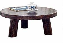 DJPP Desk,Table, Japanese Style Small Coffee