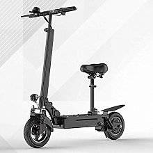 DJPP Scooters Electric Scooter Smart Brushless