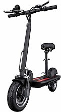 DJPP Scooters Electric Scooter with High