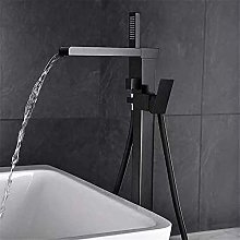 DJPP Water-Tap Bath Shower Systems Matt Bathtub