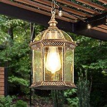 Dkdnjsk IP65 Waterproof Hanging Lantern Light,