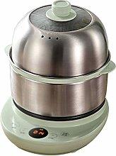 DKee 3 in 1 Egg Boiler, Egg Maker, Cooker, Steamer