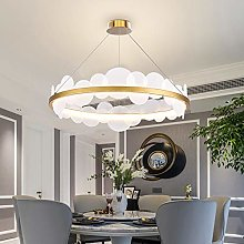 DKEE ceiling light After The Round Lens Modern