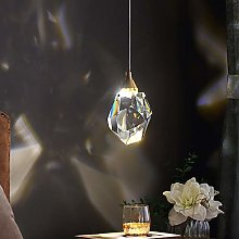 DKEE ceiling light All Copper Chandeliers, Crystal