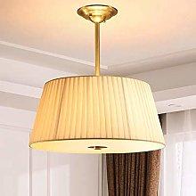 DKEE ceiling light Bedroom Warm Romantic Living