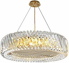 DKEE ceiling light Crystal Chandelier, Home