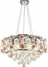 DKEE ceiling light Crystal Chandelier Postmodern
