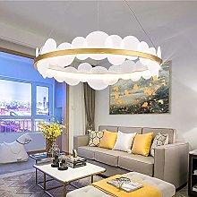 DKEE ceiling light Postmodern Light Luxury Round