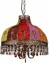 DKEE chandeliers Chandelier, wrought iron living