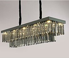DKEE chandeliers Rectangular Ashtray Crystal