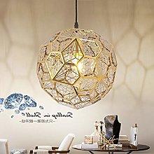 DKEE chandeliers Stainless Steel Creative