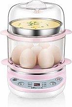 DKee Egg Boiler Egg Boiler, 360W Egg Maker,