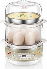 DKee Egg Boiler Egg Boiler, Egg Cooker, 360W Egg