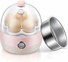 DKee Egg Boiler Egg Boiler, Egg Cooker, Smart Mini