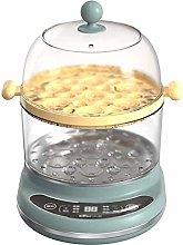 DKee Egg Boiler Egg Boilers Egg Steamer Egg