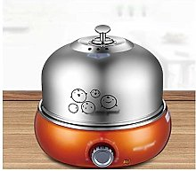 DKee Egg Boiler Egg Cooker Household