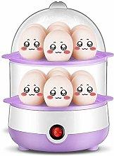 DKee Egg Boiler Eggpot Boiler Egg Boiler Steamer