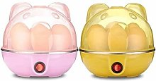 DKee Egg Boiler Electric Auto-Off Generic