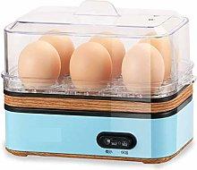 DKee Egg Boiler Electric Egg Boiler for 6 Eggs