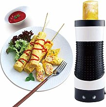 DKee egg boiler electric Egg Cup Egg Roll Machine