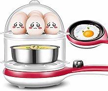 DKee Egg Boiler Multi-Function Electric Egg Boiler