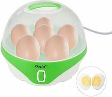 DKee Egg Boiler Multifunction Electric Egg Cooker