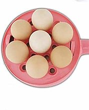 DKee Egg Boiler Multifunction Household Mini Eggs