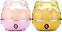 DKee Egg Boiler Multifunctional Electric Egg