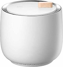 DKee Egg Boiler PP Electric Egg Boiler, 6-Egg