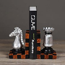 DKee home decorations Creative Chess Figure