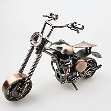 DKee home decorations Small Harley Model