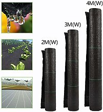 DKIEI Weed Control Fabric Ground Cover Membrane