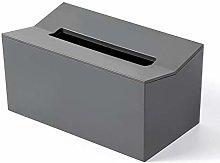 DKLGH Kitchen Tissue Box Cover Napkin Holder for