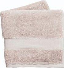 DKNY Lincoln Bath Towel, Blush