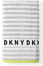 Dkny Ticker Tape Bath Towel