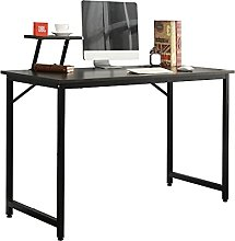 DlandHome Computer Desk 100 * 50cm with Display