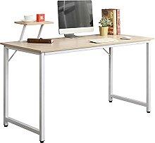 DlandHome Computer Desk 120 * 60cm with Display