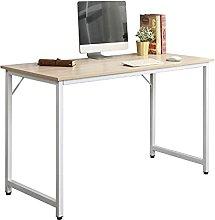 DlandHome Computer Desk Game Desk PC Desk