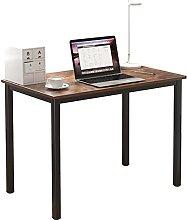 DlandHome Desk Computer Desk/Workstation 100 * 60