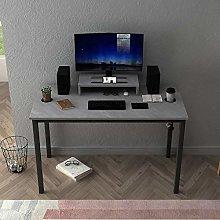 DlandHome Gaming Computer Desk, 120 * 60cm Gaming