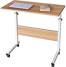 DlandHome Laptop Stand Adjustable 80 * 40cm