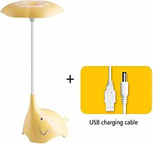 DLC Children's Cartoon Desk Lamp, Charging