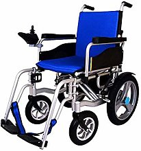 DLC Lightweight,Folding,Safe Wheelchair,Electric