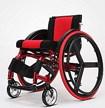 DLC Lightweight,Folding,Safe Wheelchair,Sports and