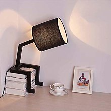 DLC Nordic Creative Led Desk Light, Living Room
