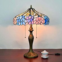 DLC Retro Table Lamp, European Pastoral Creative